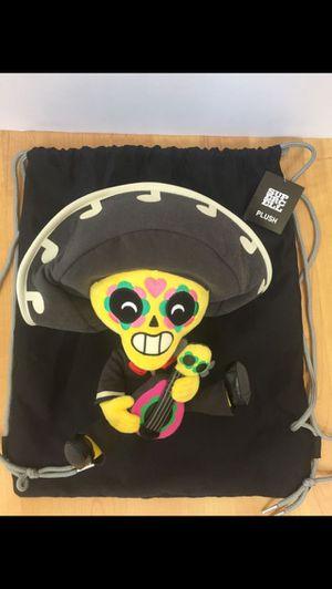 Brawl Stars Poco Plush with Supercell Bag - Super Rare for Sale in Pacifica, CA