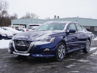 2020 Nissan Altima for Sale in Ypsilanti,  MI