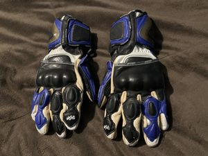 Motorcycle gloves Size M for Sale in South Gate, CA