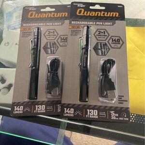 Quantum Flash Lights for Sale in Tacoma, WA