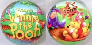 NEW Winnie the Pooh Bowling Ball+ Disney Pixar Bowling Bag for Sale in Whittier, CA