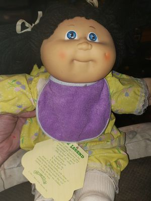 Cabage patch doll for Sale in Eldon, IA