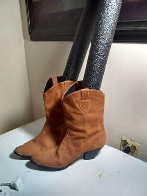 Laredo women boots size 10 for Sale in Lakeland, FL