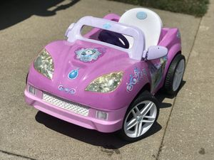 Kids Car Toy Cabriolet for Sale in Nicholasville, KY