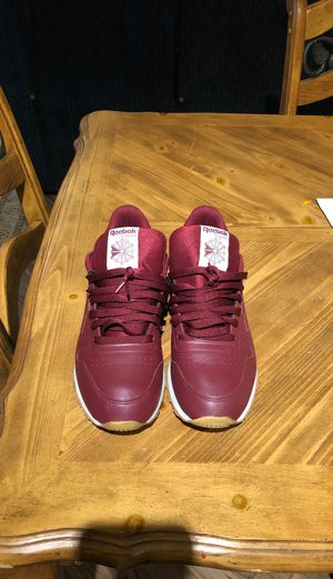 Reebok Classic Leather Shoes for Sale in Largo, FL