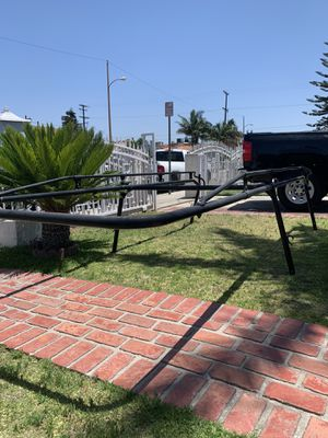 Truck rack / short bed for Sale in Huntington Park, CA