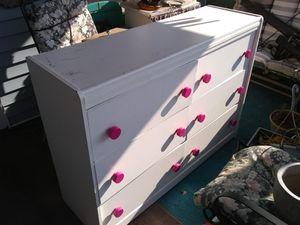 Kids dresser for Sale in Williamsport, PA
