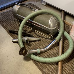 Classic Old Electrolux Vacuum for Sale in Milton,  WA
