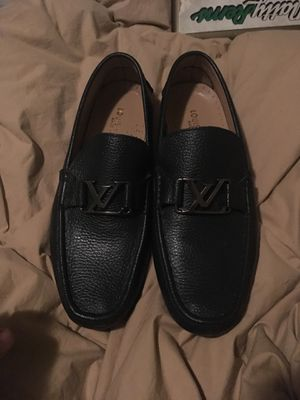 Louis Vuitton Loafer shoes for Sale in TWN N CNTRY, FL