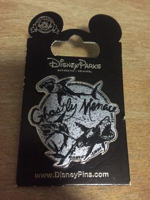 Disney Pirates Shark Pin $7 for Sale in Sunnyvale, CA