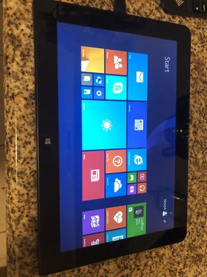 Lenovo Thinkpad Tablet/Computer for Sale in Houston, TX