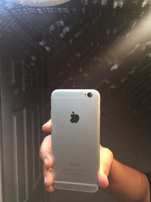 Silver iPhone 6 for Sale in Nashville, TN