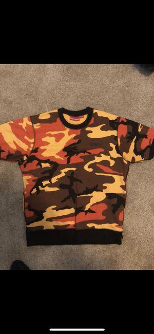 Two supreme shirts for Sale in Novato, CA