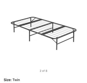 Pragma Simple Base Quad-Fold Bed Frame, 8A-2137 for Sale in St. Louis, MO