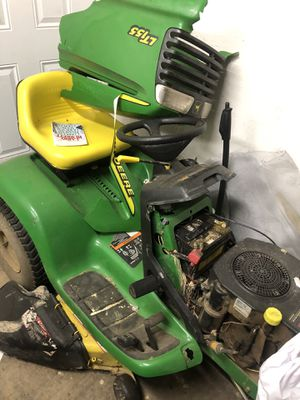 Riding lawn mower for Sale in Arlington, TX
