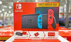 Nintendo switch Costco bundle for Sale in Lakewood, OH