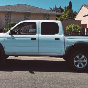 🚗⭐️!Urgent Sale 800$ 2003 Toyota Tacoma⭐️🍁 for Sale in San Diego, CA