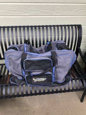 Motorcycle/ Off-road Gear Bag for Sale in Anaheim, CA