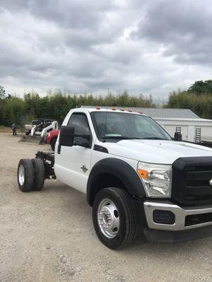 2011 Ford f450 diesel for Sale in McKinney, TX
