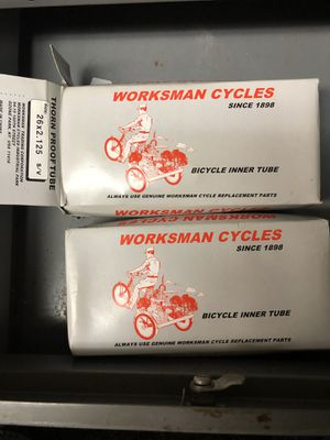 Bicycle inner tubes for Sale in Newburyport, MA