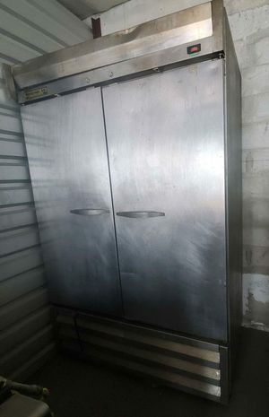 Commercial refrigerator for Sale in Miami, FL