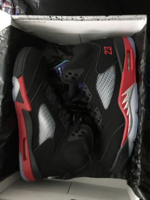 """Top 3"" Air Jordan 5s for Sale in Clinton Township, MI"
