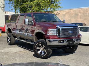 Ford F-350 diesel Super duty LARIAT for Sale in Alexandria, VA