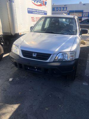 Honda crv 1998 for Sale in The Bronx, NY