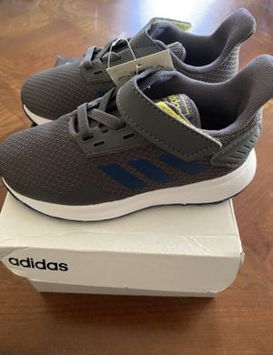 Brand New Kids Adidas Shoes Size 8K for Sale in Portland, OR