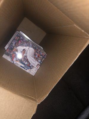 Over 450baseball cards for Sale in Pasadena, CA