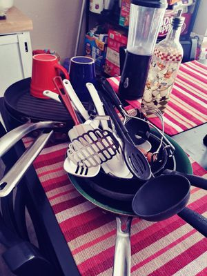 Kitchen items for Sale in Peoria, AZ