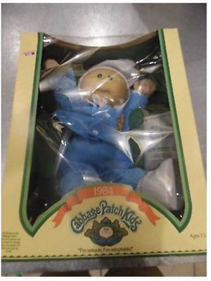 1984 Cabbage Patch Doll for Sale in Hialeah, FL