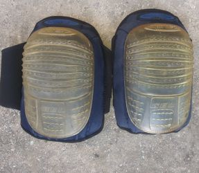Professional McGuire-Nicholas Knee Pads for Sale in San Antonio, TX