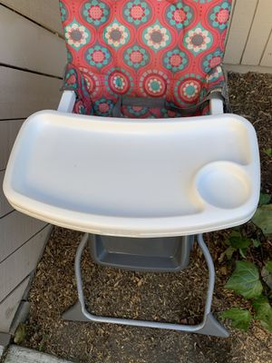 Kids high chair for Sale in Hayward, CA