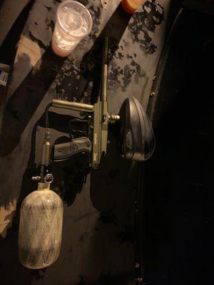 Spyder paint ball gun for Sale in Miami, FL