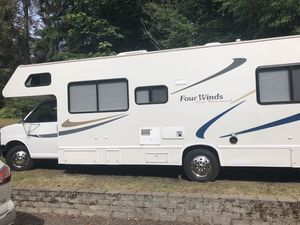 Thor Fourwinds Class C RV 29' for Sale in Port Orchard, WA