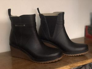 Tretron Wedge Rain Boot size 37 for Sale in Cincinnati, OH