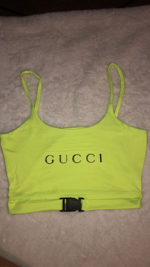 Gucci shirt for Sale in Spring Hill, FL