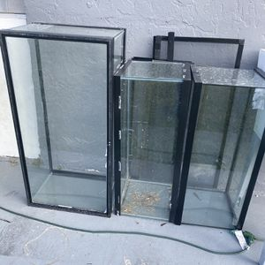 Reptile/Aquarium Tank for Sale in Fort Lauderdale, FL