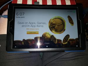 Amazon fire HD tablet 10 for Sale in Painesville, OH