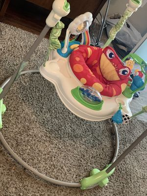 Baby jumping toys for Sale in Phoenix, AZ