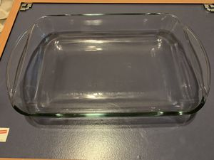 Glass Pyrex tray for Sale in Sandy Springs, GA