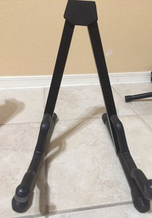 guitar stand for Sale in Sun City, AZ