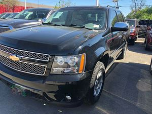 2009 Chevy Avalanche for Sale in Houston, TX