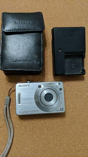 Sony cyber-shot for Sale in Riverside, CA
