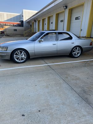 1993 LEXUS LS400 for Sale in Greensboro, NC