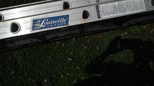 Louisville Ext Ladder for Sale in Nashville, TN
