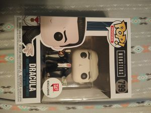 Dracula Funko Pop exclusive 2 for Sale in E RNCHO DMNGZ, CA