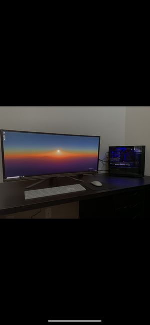 2019 Custom Gaming Computer OBO for Sale in Spokane, WA