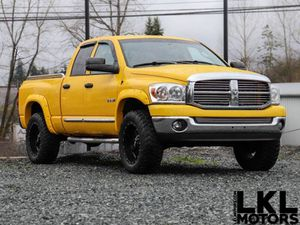 2008 Dodge Ram 1500 for Sale in Puyallup, WA
